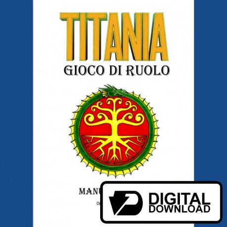 Titania (Versione digitale)