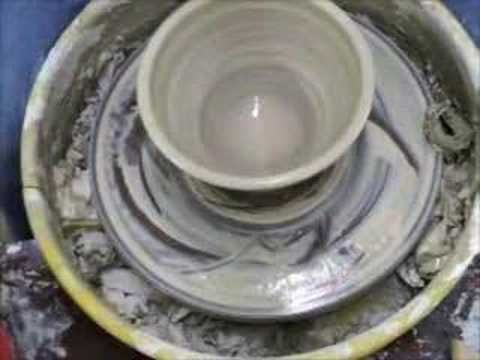 How to Make a large soup bowl « Ceramics & Pottery