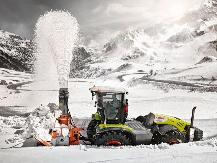 Investitionsgüter: Kampagnenmotiv für CLAAS Traktoren, Foto von Thorsten Schmidtkord. http://expose-photo.de/thorsten-schmidtkord/investitionsgueter/