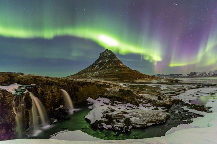 Otherworldly destinations on planet Earth