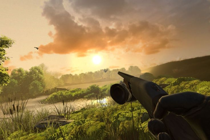 Learn about Preview: Duck Season  Duck Hunt Comes to HTC Vive but Why? http://ift.tt/2gjiQ76 on www.Service.fit - Specialised Service Consultants.