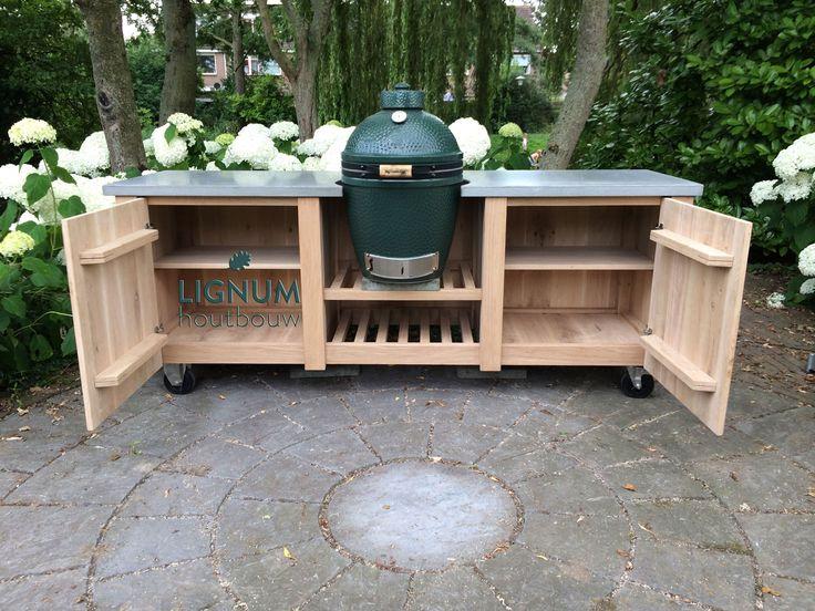 [poll] Welk hout voor een buitenkeuken?