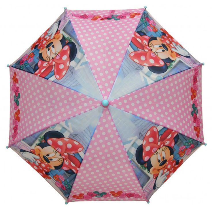 Parapluie Minie avec sa boutique