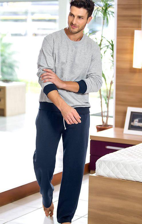 MIXTE MEN'S #mixte #pajamas #pijamas #sleepwear #fashion #style