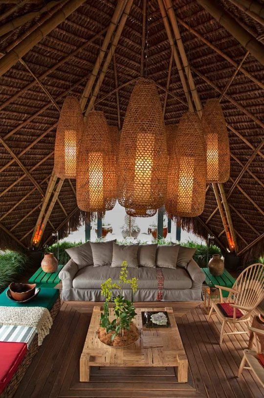 749 Best Images About Tiki Room Ideas On Pinterest