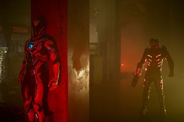 Primeras imágenes de 'Max Steel', adaptación de la serie animada en acción real