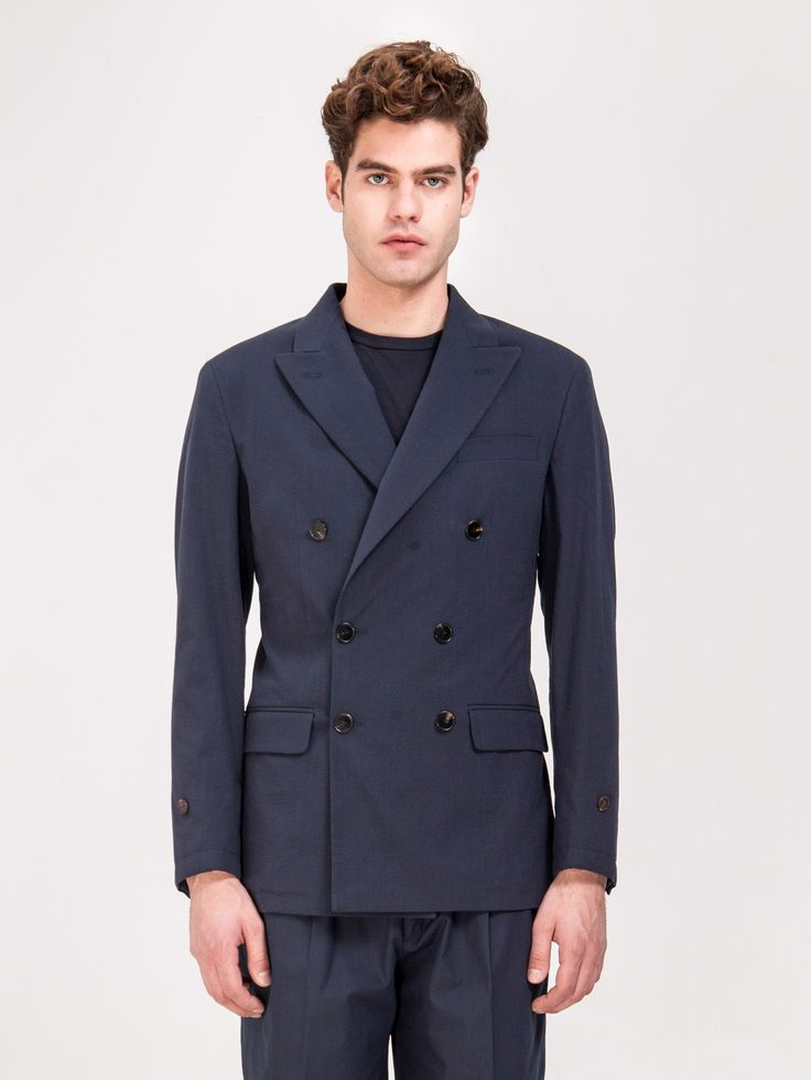 UMIT BENAN , Sartorial Ceket #shopigo#shopigono17#menswear#ss15#readytowear