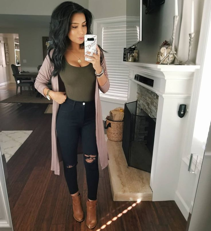 "Monica Gabriela • Influencer on Instagram: ""All my fav fall colors in one ou... 2"