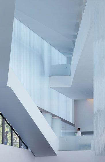 Nelson-Atkins Museum of Art // Steven Holl