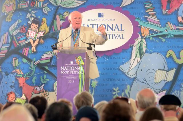 Mark Your Calendar for the 2015 National Book Festival