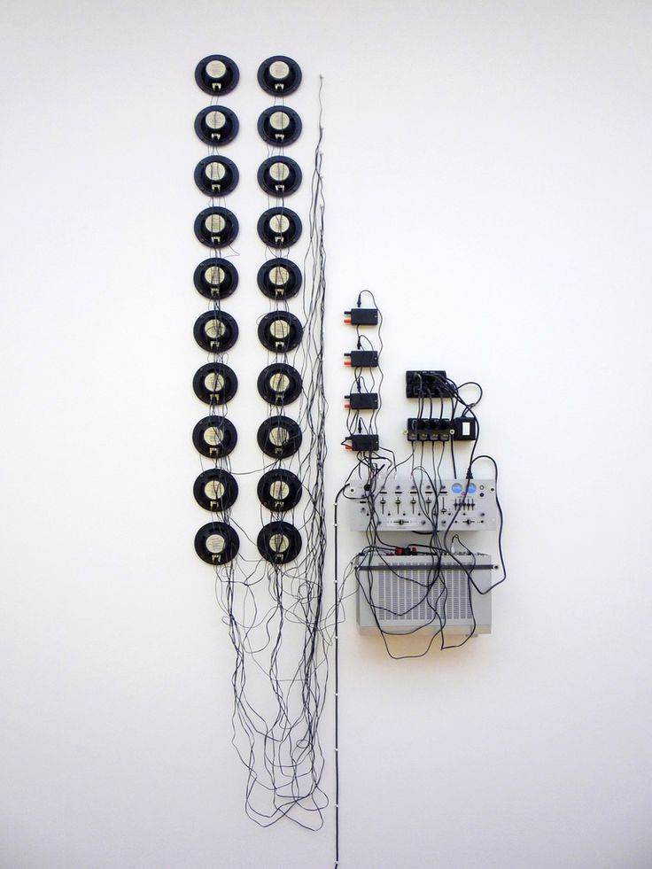 Alberto Tadiello joins us on 7E Alberto is an Italian audio/electronic installation artist. He creates various autonomous sonic machines and...