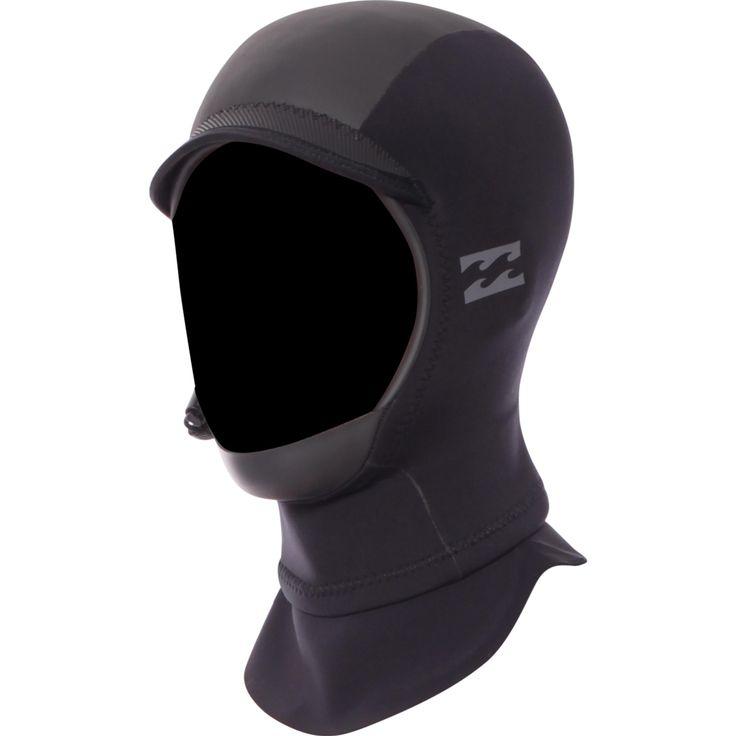 Furnace 2MM GBS Hood | Billabong US