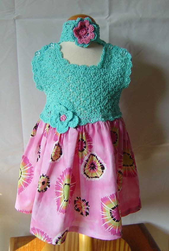 17 best images about crochet childrens skirt on for Childrens dress fabric