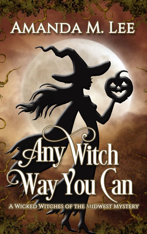Bestselling Cozy Mystery Series Wicked Witches Of The Midwest