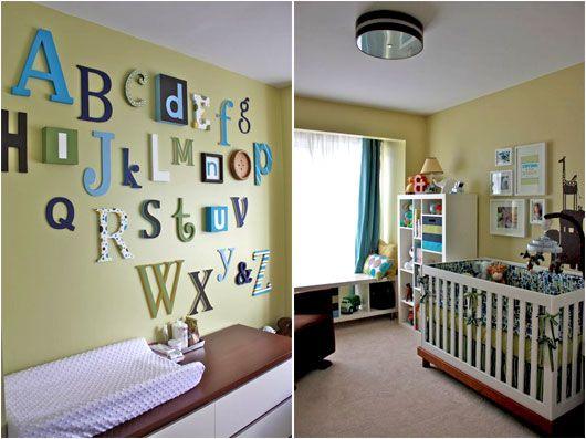 nursery ideas wall decor great ideas for a little boys room