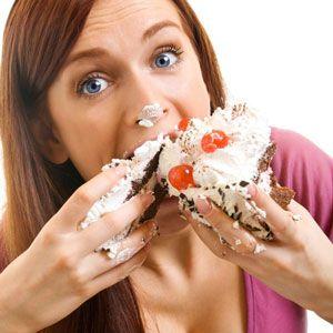Тяга к сладкому и мучному: в чём причина? #здоровье #питание
