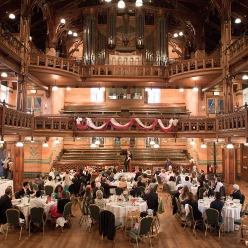 Cheltenham Ladies College – College wedding venue near Cheltenham, Gloucestershire | WeddingVenues.com