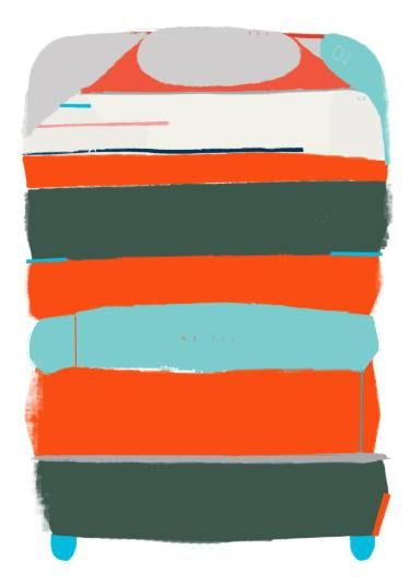 "Saatchi Art Artist Alessandro La Civita; Drawing, ""#30"" #art #abstractart"