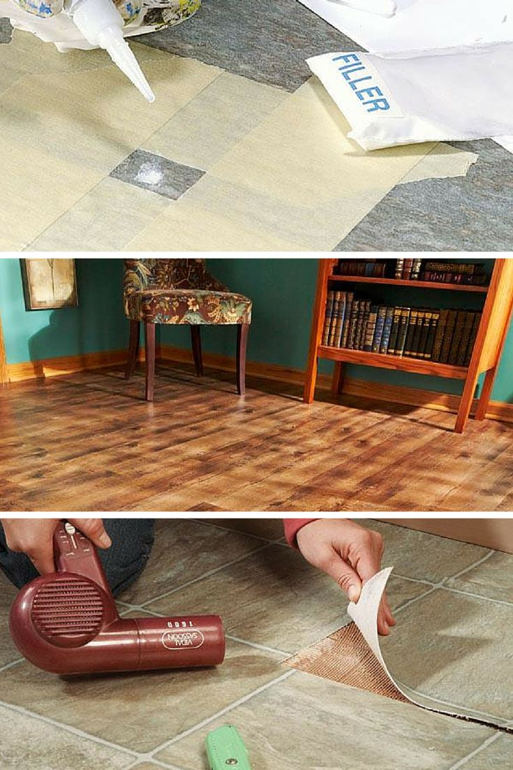 1000+ images about Flooring utorials on Pinterest - ^