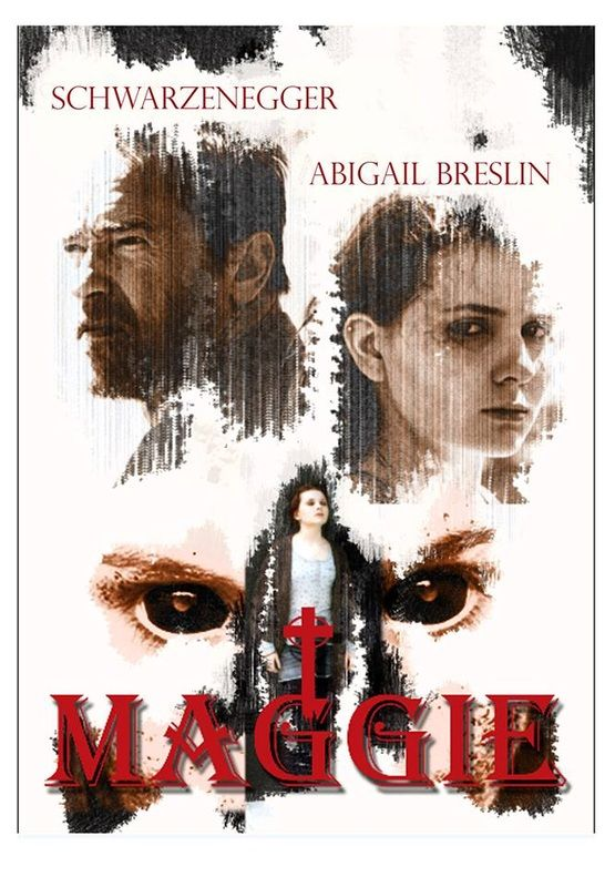 maggie movie poster - Google Search