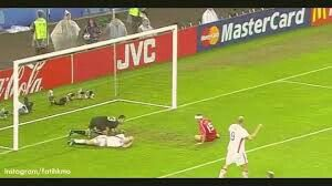 Turkey 3 Czech Rep 2 in 2008 in Geneva. Jaroslav Plasil makes it 2-0 on 62 minutes in Group A at Euro 2008.