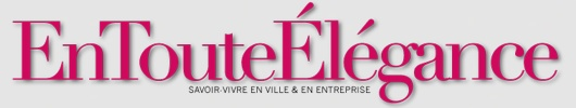 Learn french lifestyle with En Toute Elégance, in english or french