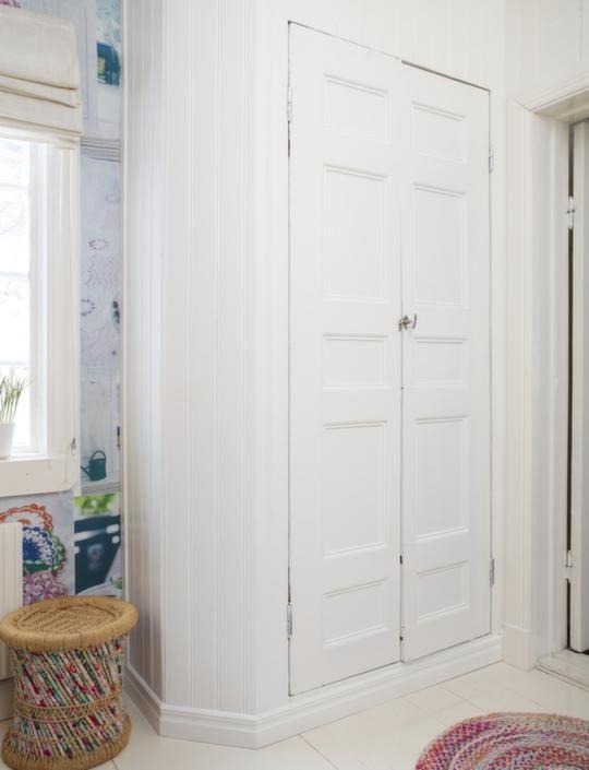 Bygg en garderob! Så gör du i 5 enkla steg! | Leva & bo | Inredning, tips om möbler, trädgård, heminredning, bygg | Expressen