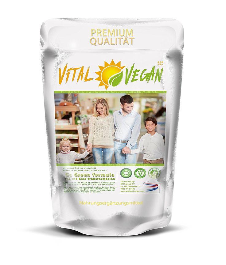 Konjakmehl zur Gewichtsreduktion Gluten frei - Vegan - Laktose frei - sättigend Appetitzügler http://amzn.to/2nKU1PN