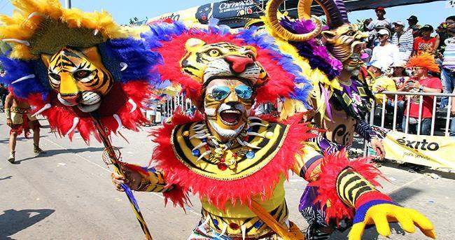 Carnaval De Barranquilla Barranquilla Carnaval Carnival