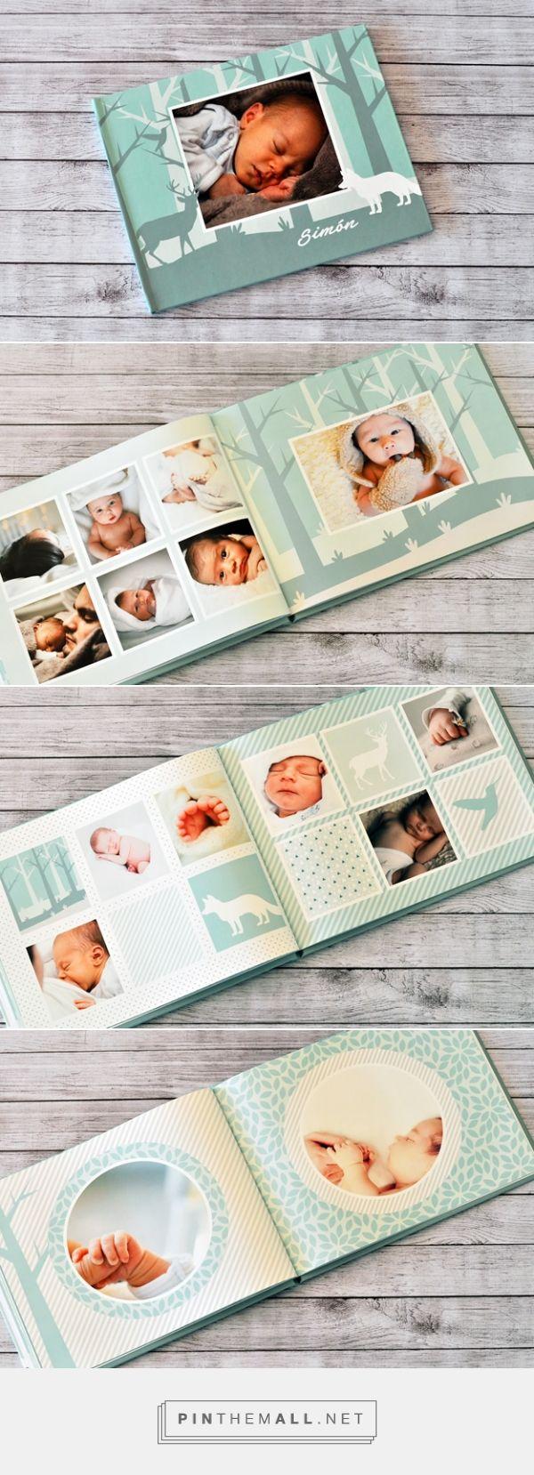 Alon Simón [versión Nene]: Diseño de Fotolibro para descargar Gratis y completar con tus fotos. | Blog - Fábrica de Fotolibros - created via https://pinthemall.net