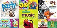 Check out the Nursery Rhyme Party Time playlist on Amazon Music. https://music.amazon.com/playlists/B0725ZJRG5?ref=dm_sh_57OhsEnmG0CKrUkB9jon050kG