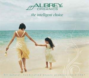 Aubrey cosmetics.