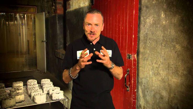 Chef Simon Bryant talks about the Adelaide Hills for Tasting Australia