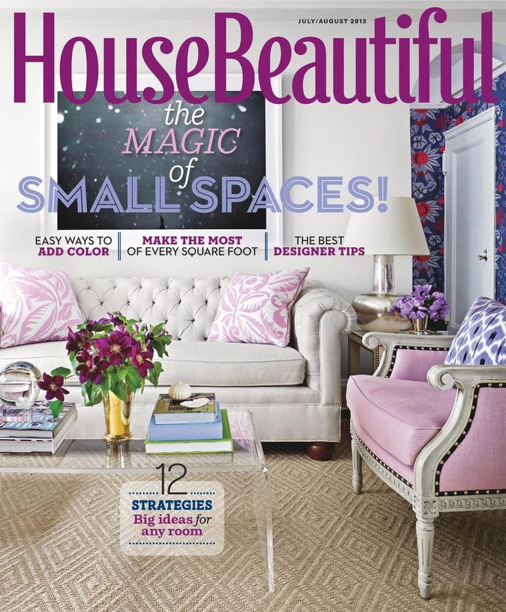 House Beautiful Magazine Mesmerizing 16 Best Magazine Covers  Archival Images Images On Pinterest Inspiration