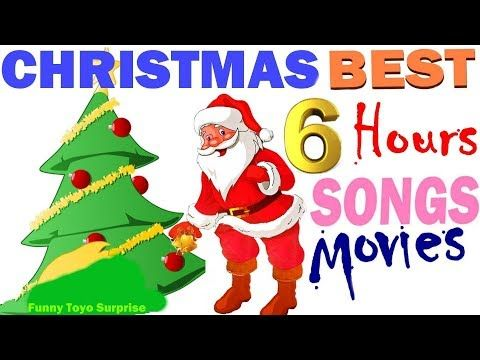 Full Movie 6Hours SONGS & Monkeys Animation * Merry Christmas * SING * Halloween *Pokemon*AristoCats - YouTube