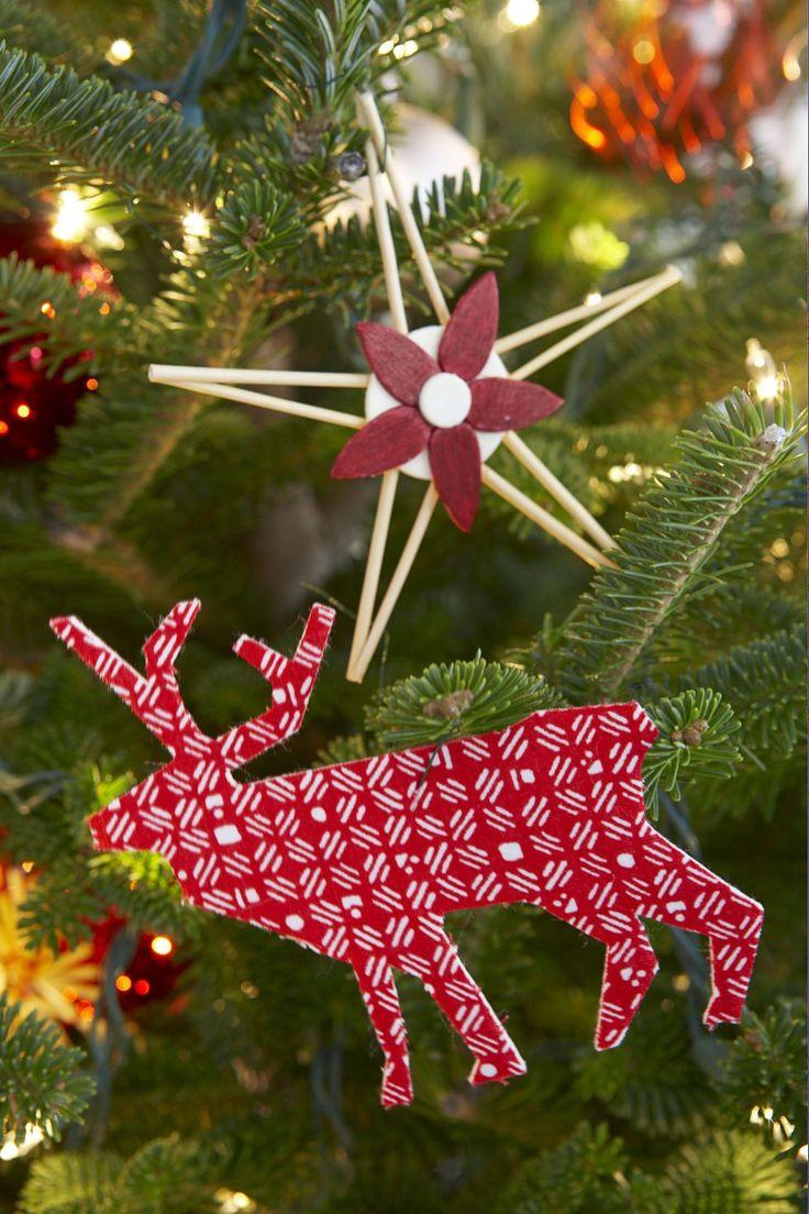 10 ScandinavianInspired Christmas Decorating Ideas Diy