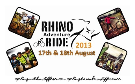 Help make a difference on the Zululand Rhino Adventure Ride with Rhino River Lodge (http://www.rhinoriverlodge.co.za/)  Enter here: http://rhinoadventureride.com/register/