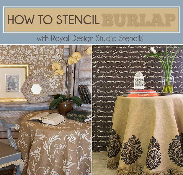 Great Ways To Use Burlap In Home Decor: 45 Best Bohemian Decor Images On Pinterest