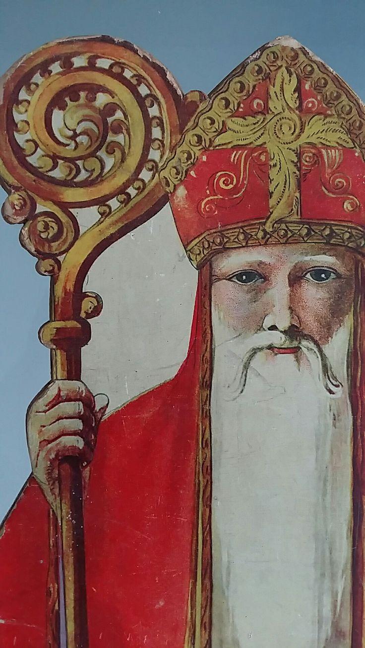 166 Best 12 Bishop Saint Nicholas Day Images On Pinterest