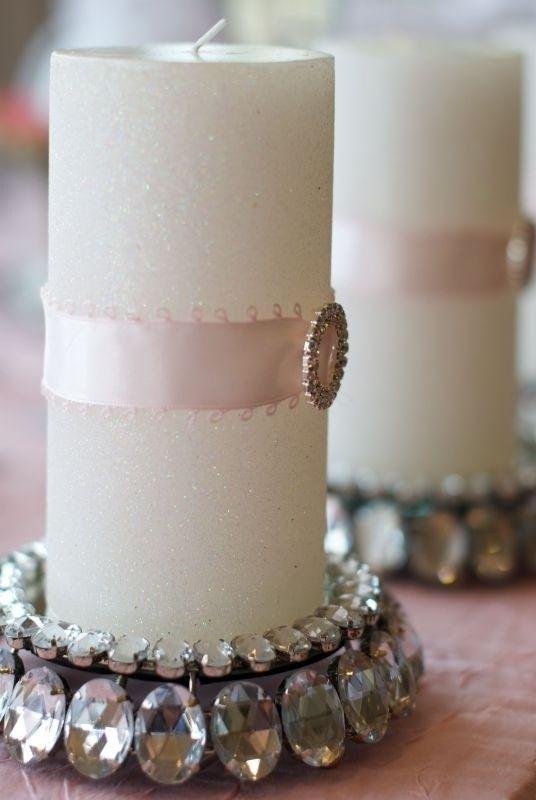 decoratie-kaarsen-wit-zilver