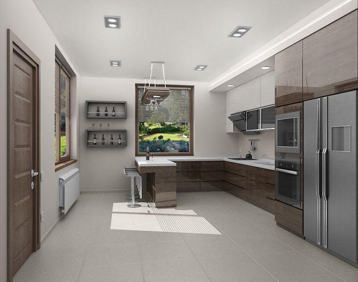 ინტერიერის დიზაინი - Interior Design  (3ds Max & Vray)