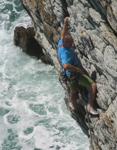 Rock Climbing and Mountaineering courses here in snowdonia.