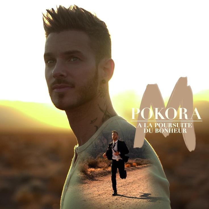 """M. Pokora """"À la Poursuite du Bonheur"""