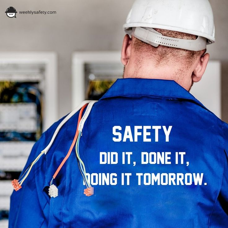 Safety Quotes in 2020 Safety quotes