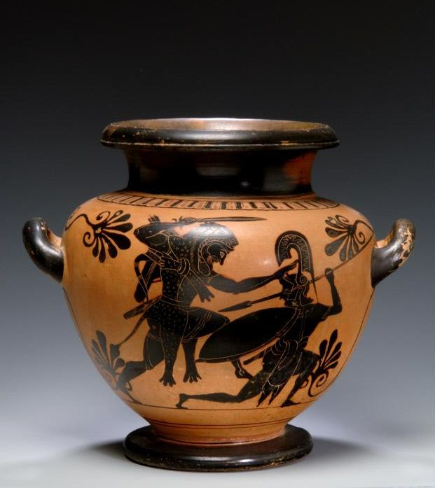 17 Best Images About Red-figure Pottery On Pinterest