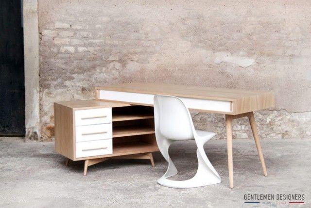 best 25 bureau angle ideas on pinterest etabli leroy merlin clairage de bureau domicile. Black Bedroom Furniture Sets. Home Design Ideas