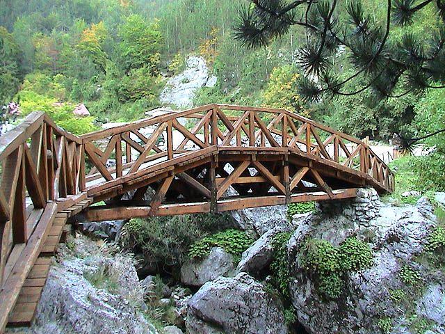 62 Best Images About Little Yard Bridges On Pinterest 400 x 300
