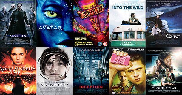 Οι 200 καλύτερες ταινίες για την εξέλιξη της συνείδησης Δημιουργήσαμε μια λίστα με όλες τις ταινίες που πιστεύουμε ότι μπορεί να βοηθήσουν κάποιον με την