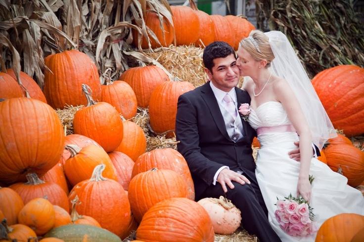 Stef et Stef Photographie: Mariage - Wedding photography- October