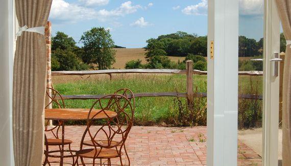Hawthbush Farm - The Piggery, The Cowshed